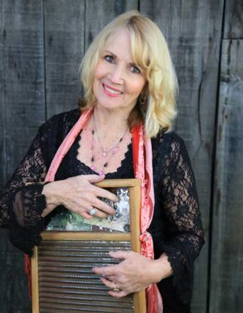 Kathie Rothkop