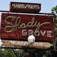 Shady Grove, track, Foxes in the Henhouse
